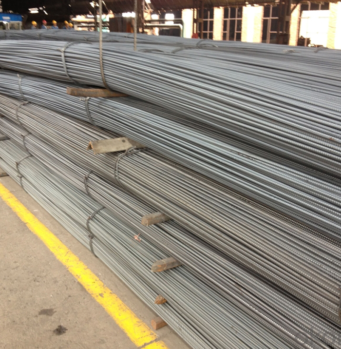 Hot Selling Deformed Steel Rebar Q195 12mm Sizes