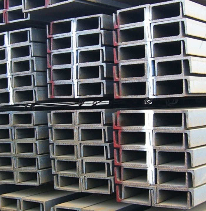 Hot Rolled Steel U Channel Structural Low Price U Type Steel