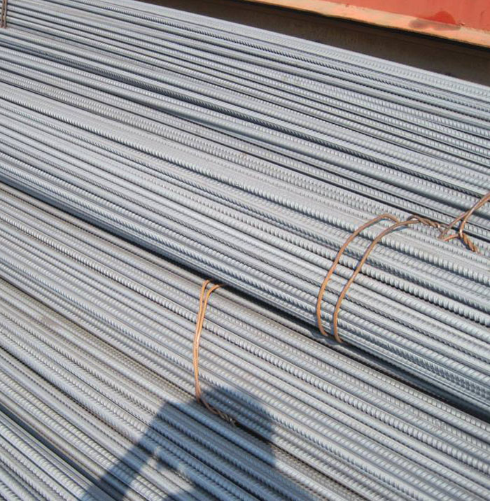 Standard Q195 Material Chinese Factory Direct Deformed Steel Rebar