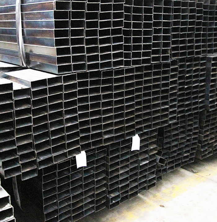 Best Price Cold Rolled Steel Rectangular Tube Hollow Section Wide Sizes
