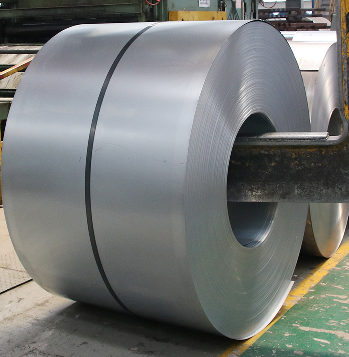 full hard cold rolled bright annealed steel coils greads spcc metal sheet