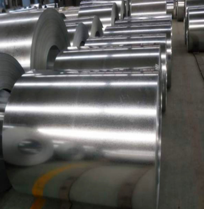 hot selling dx51d hot dipped galvanized steel coil from manufacturer in China
