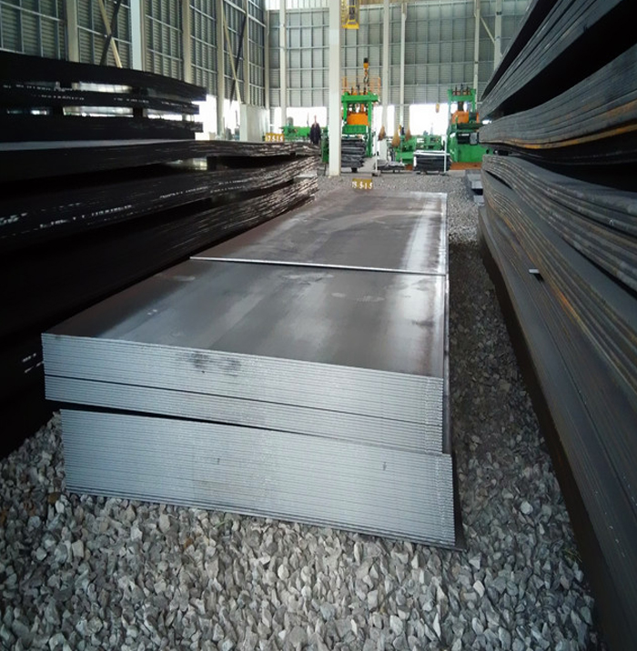 prime Q195 hot rolled steel sheet thickness 1.0mm in ms metal sheet