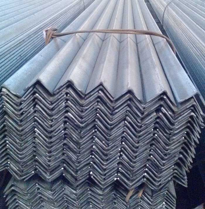 Multifunctional Competitive Price Angle Steel Bar For Construction