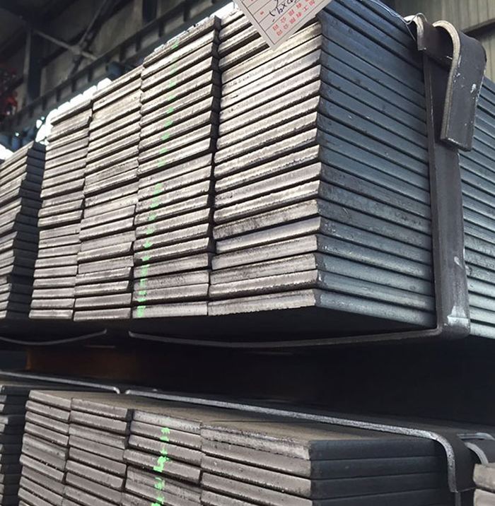 Hot Selling Steel Flat Bar From China Factory Directly