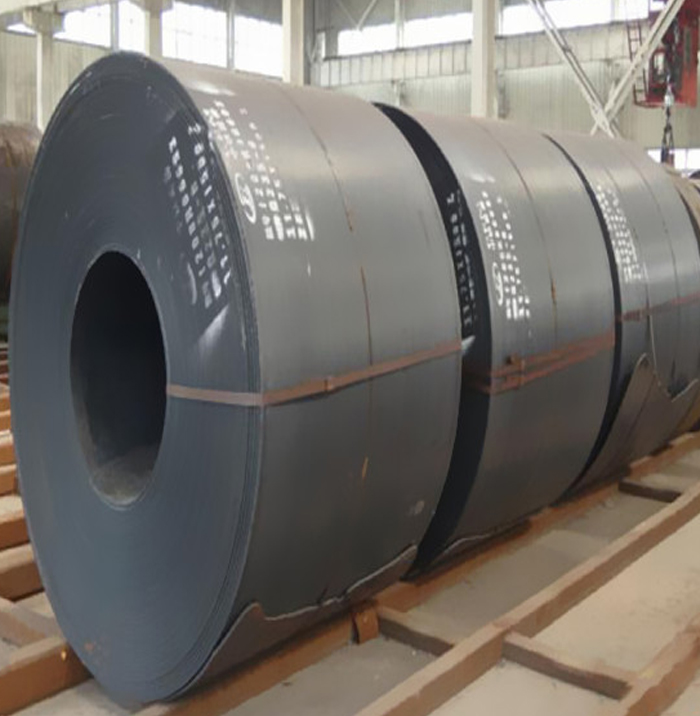 China factory supply Q195 black none-secondary hot rolled steel coils