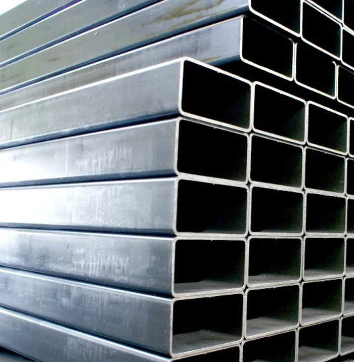 Cold Rolled Steel Hollow Section Rectangular Pipe With Best Quality And Price