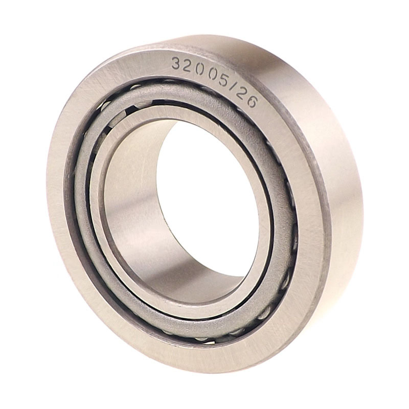32005X/26 Special 26mm Bore Narrow Section Steering Head Set Taper Roller Bearing 26x47x15mm