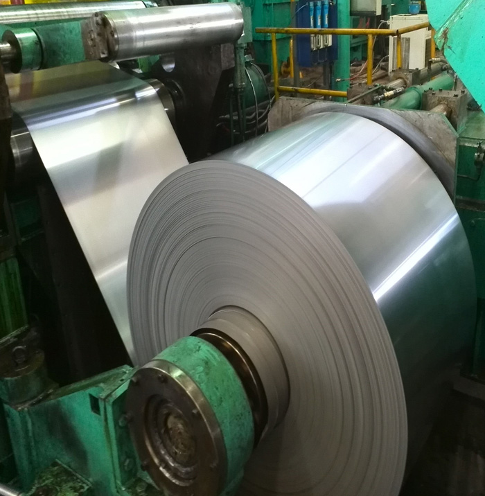 China manufacture hot sale carbon cold rolled steel strips grade Q195 in steel sheets
