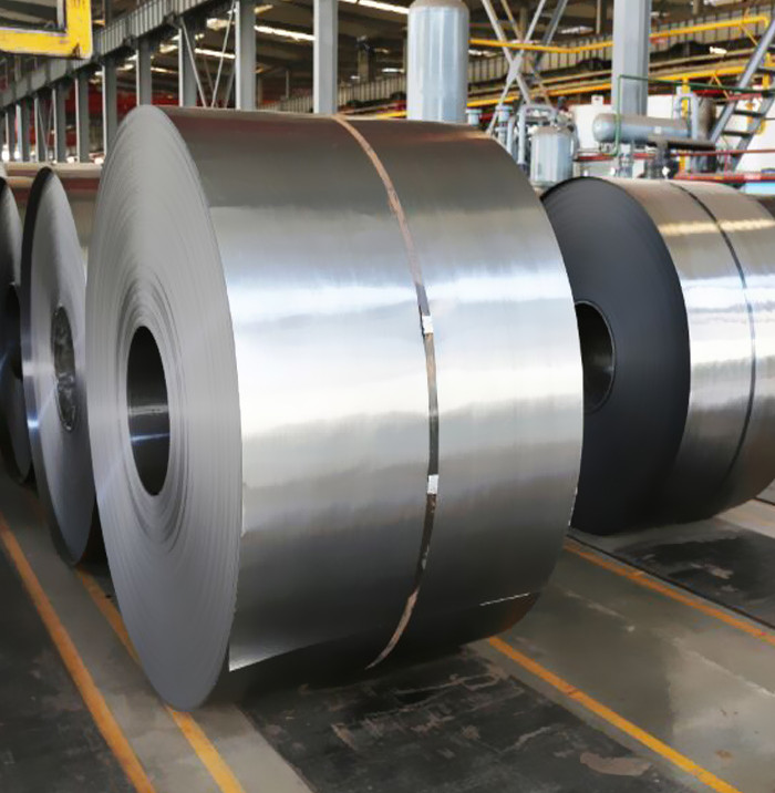 SPCC MS sheet cold rolled steel coil crc best price for sale