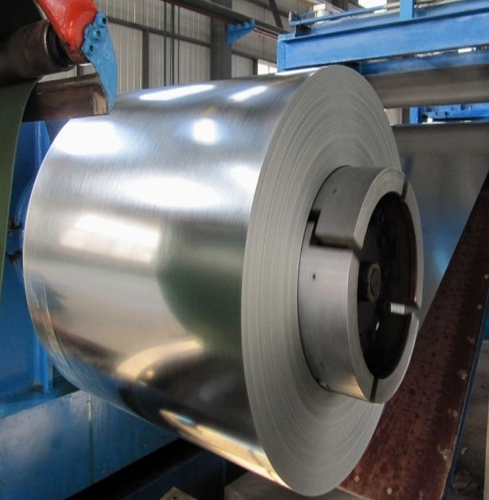 Prime quality galvanized steel coil grades DX51D for galvanized sheet
