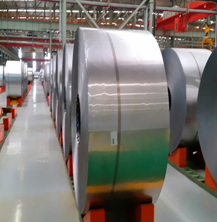 Competitive price quality cold rolled steel strip in cold rolled steel sheets from China