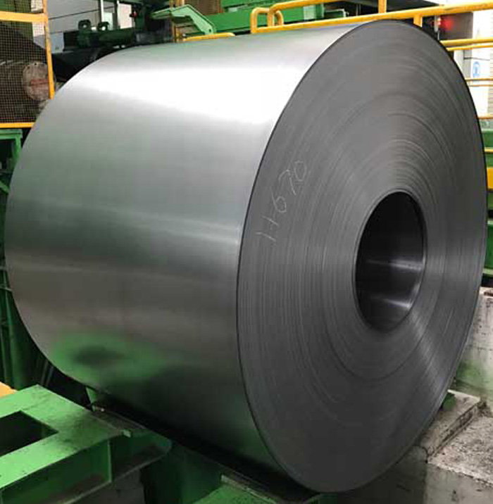 Manufacturing hot selling CRC cold rolled steel coil sheet metal