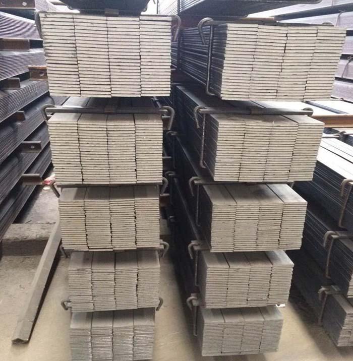 Large Stock Manufacturer Q235 Steel Flat Bar