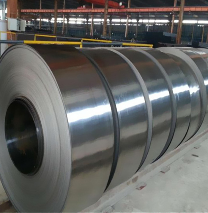 Best selling bright annealed full hard cold rolled steel strip in coil