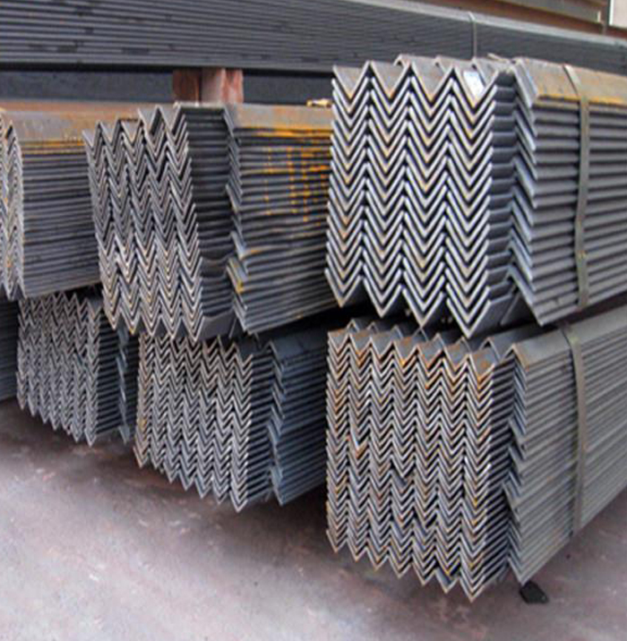Prime Quality Steel Angle Bar