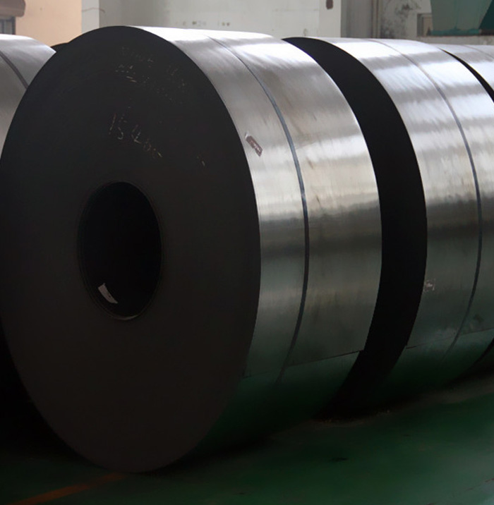 prime quality cold rolled black annealed steel coil from chinese supplier