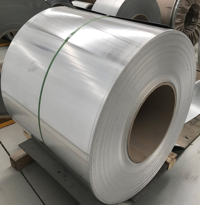building materials DX51D hot dipped galvanized steel coil in steel sheets