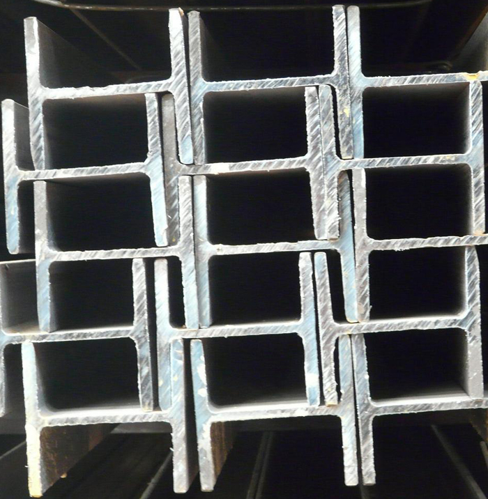 Best Price Hot Rolled Steel H Beam
