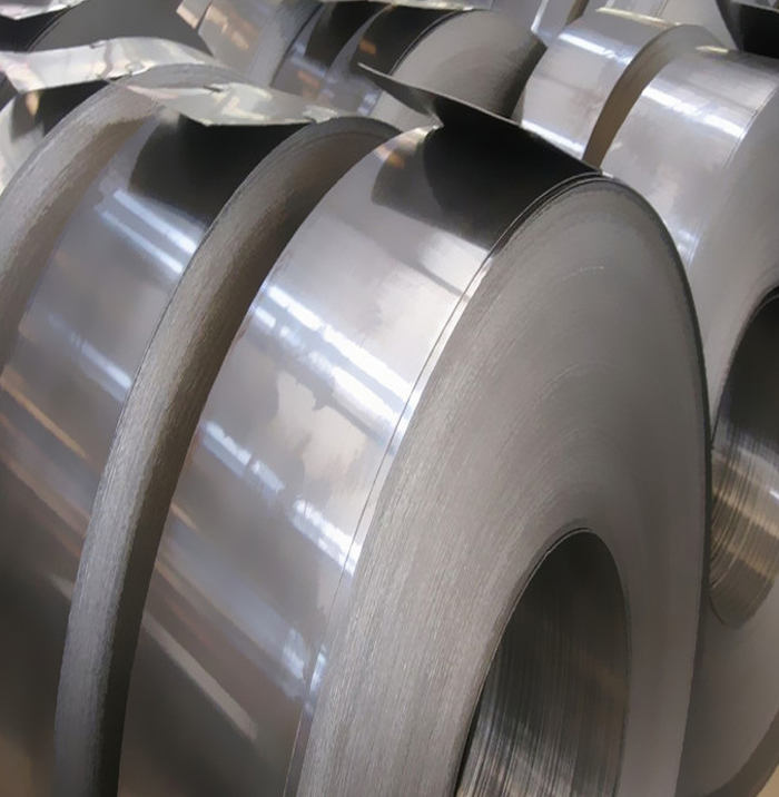 hot sell Q235 cold rolled strip steel coil wide uses from manufacturer China