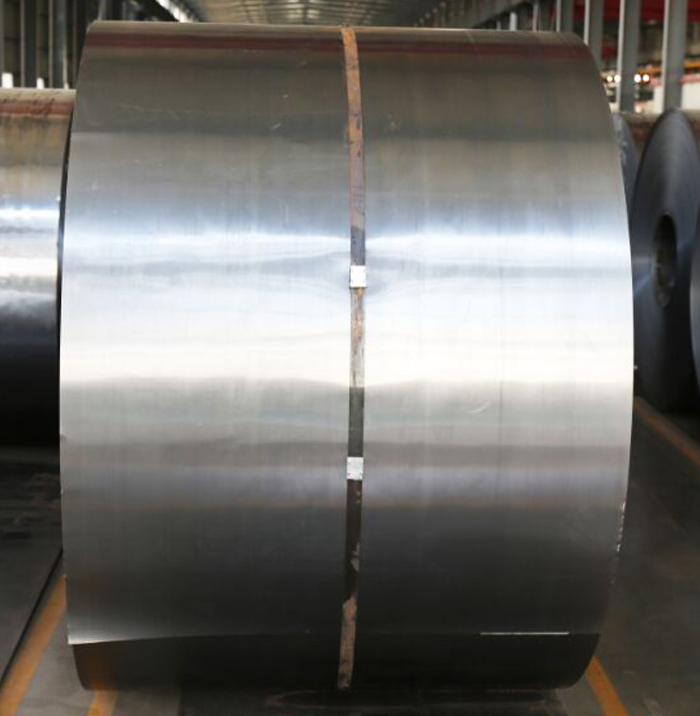 Hot sell cold rolled steel coil competitive price in steel sheets
