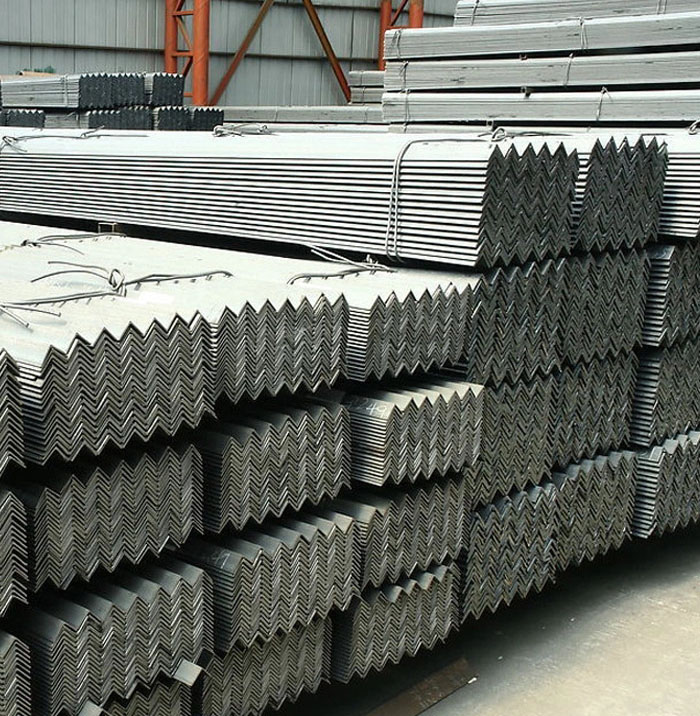 25x25mm Galvanized Steel Angle Bar From Hebei Factory Directly