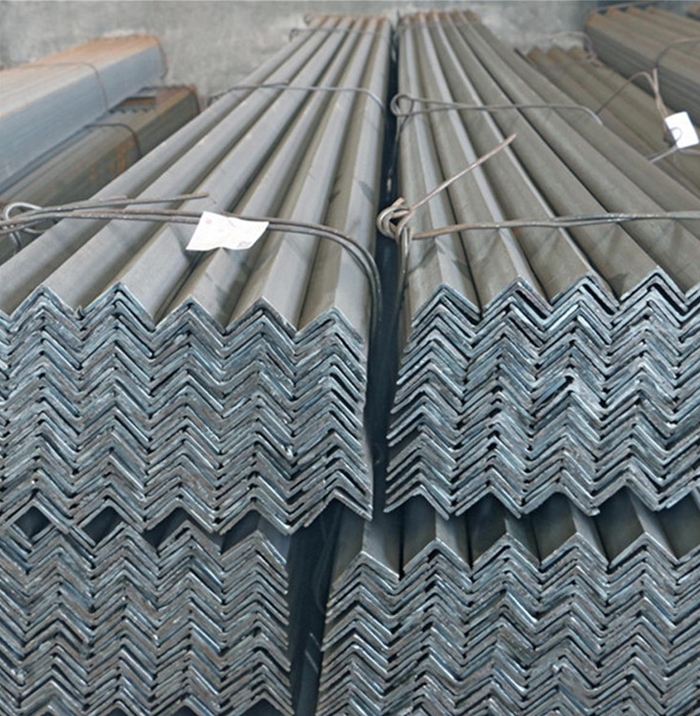 75x75 Hot Rolled Perforated Slotted Angle Steel Bar Hot