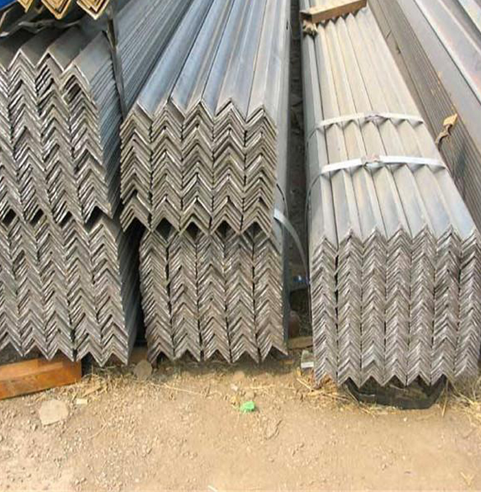 Quality hot-dipped galvanized steel angle at competitive price
