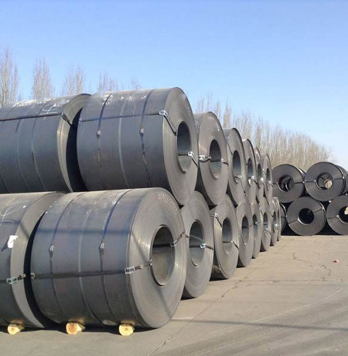 1.8*1000mm hot rolled steel coils and sheets in stock