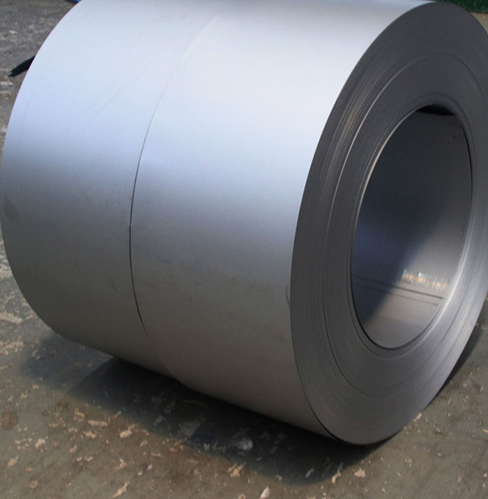 0.25mm Cold Rolled Steel Coils 1010mm Destination Port Istanbul, Turkey