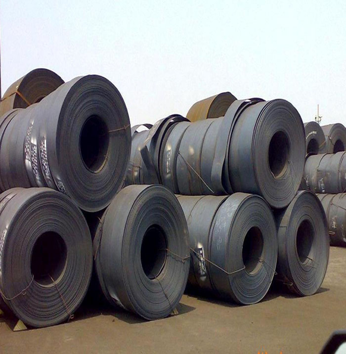 Competitive price of 1.2x345mm Hot Rolled Steel Strip Coil