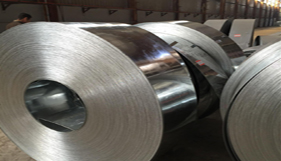 Introduction of Cold Rolled Steel Sheet