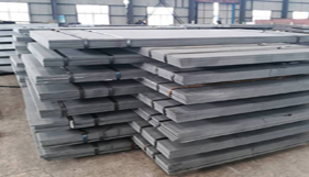What is the Use of Hot Rolled Steel Sheet?