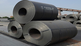 The Performance And Application Of Hot Rolled Steel Coil